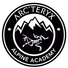 Arc'teryx Alpine Academy logo